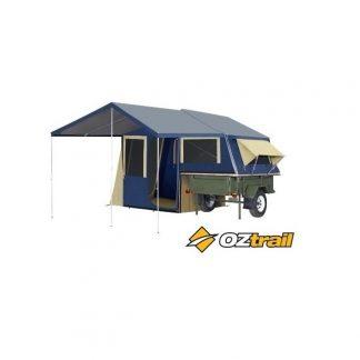 Venturer Camper Trailer Tent