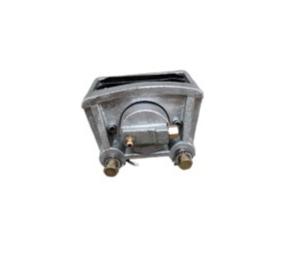 Hydraulic Brake Caliper - Galvanised (1 Only) Left