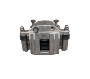Hydraulic Brake Caliper - Stainless (1 Only)