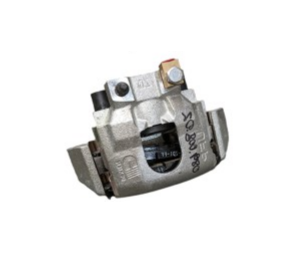 Dexter Hydraulic Brake Caliper - Galvanised - Right (1 Only)