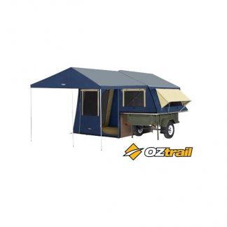 Latitude Camper Trailer Tent