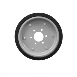 Caravan Stow Away Wheel - 6 Stud