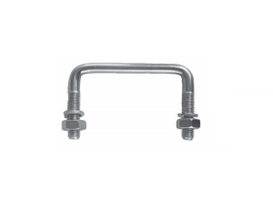 Draw Bar U-Bolt (100mm x 50mm)