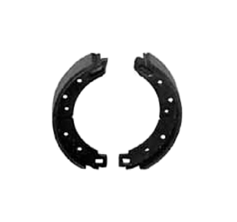 """9"""" Brake Shoes Hydraulic (1 Drum Only)"""