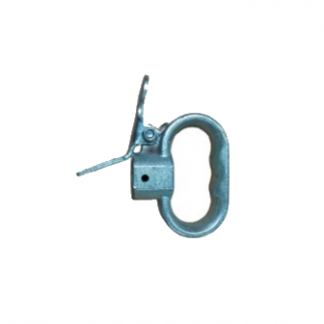 Trailer Coupling Handle & Safety Catch