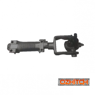 Oz Hitch Trailer Coupling - 2T - Off Road
