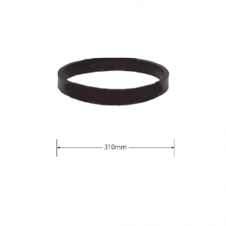 Rubber Insert - Large
