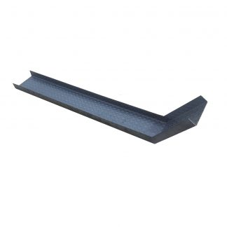 Motorbike Rail - Large (Checkerplate)