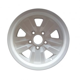 Performance Alloy Wheels - Tx2