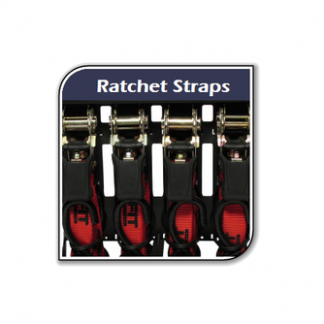 Ratchet Straps 4 Pack