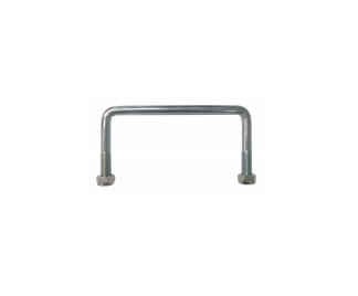 Draw Bar U-Bolt (150mm x 90mm)