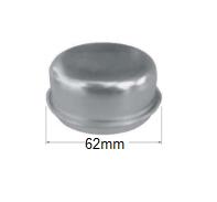 """Trailer Dust Cap (2.5"""" US)"""