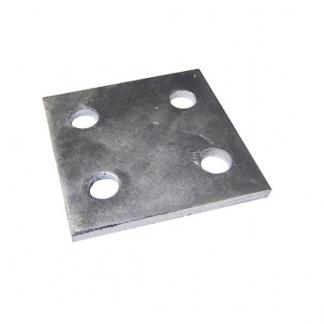 Oz Hitch Brake Extension Plate - 45mm