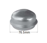 Trailer Dust Cap (3 Tonne)