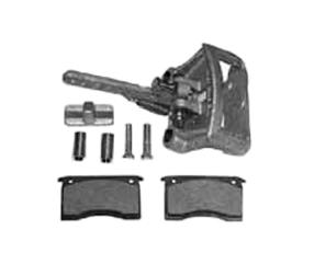 Mechanical Brake Caliper - Galvanised (1 Only)