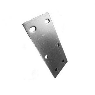 Trailer Coupling Plate (6 Hole)