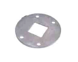 Hydraulic Brake Mounting Plate - 40mm Square