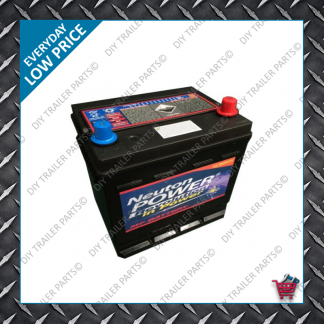 Medium Car Battery - 12V 55Amp