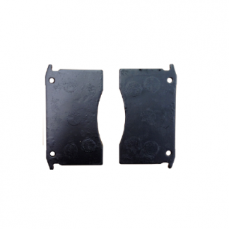 Mechanical Brake Pads - Suit Mbcg (1 Caliper Only)