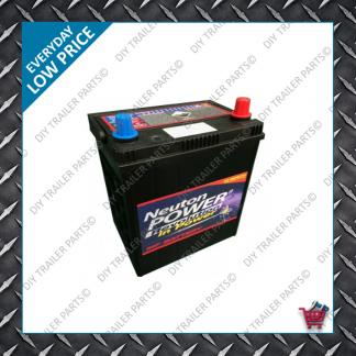 Small Car Battery - 12V 36Amp