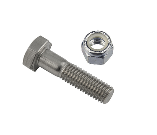 Coupling Bolt (Small)