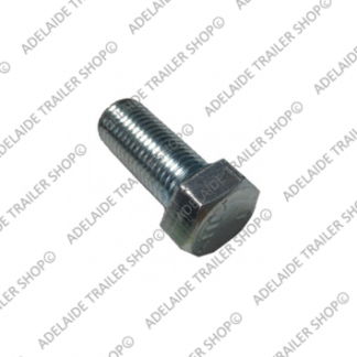 "7/16"" x 1"" Bolt To Suit Mechanical Brake Plate"