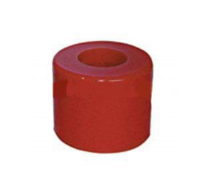 "2 1/2"" Round Roller (17mm Bore)"