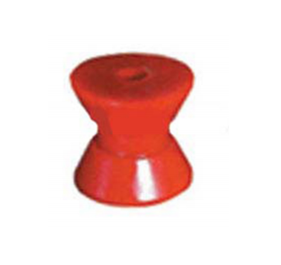 """2"""" Bow Roller (17mm Bore)"""