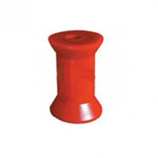"""4"""" Bow Roller (17mm Bore)"""