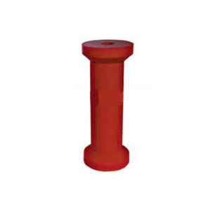 """8"""" Bow Roller (21mm Bore)"""