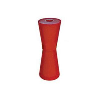 """8"""" Vee Roller (21mm Bore)"""