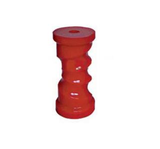 "6"" Self Centering Roller (17mm Bore)"