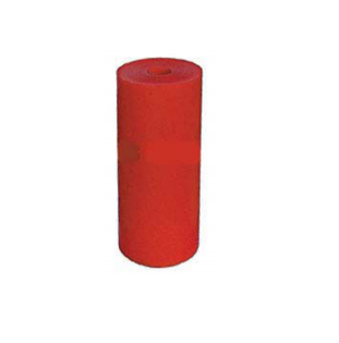 """4 1/2"""" Parallel Roller (17mm Bore)"""