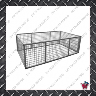 TRAILER CAGES