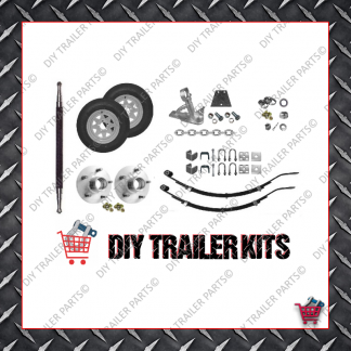 DIY TRAILER KITS