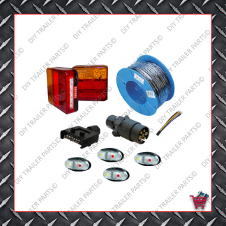 LIGHTING & ELECTRICAL KITS