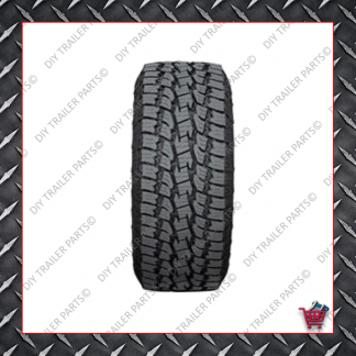 """15"""" Trailer Tyre - 235R15A/T"""