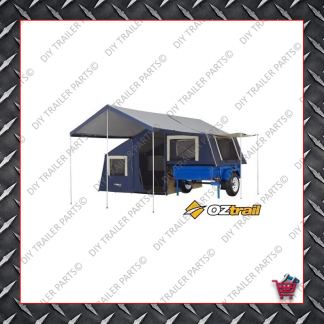 CAMPER TRAILER TENTS