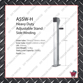 Adjustable Jack Stand - ASSW-H