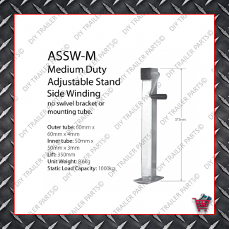 Adjustable Jack Stand - ASSW-M