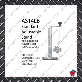 Adjustable Jack Stand - AS14LB