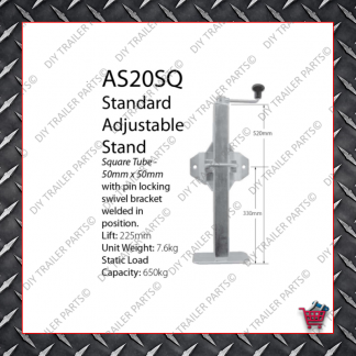 Adjustable Jack Stand - AS20SQ