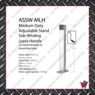 Adjustable Jack Stand - ASSW-MLH