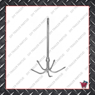 GRAPNEL ANCHOR