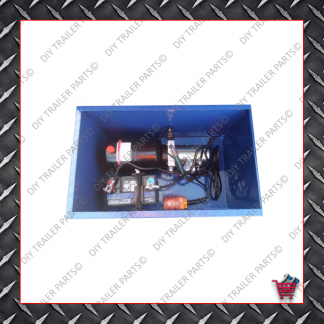 Hydraulic Tipper Kits (Special Order)