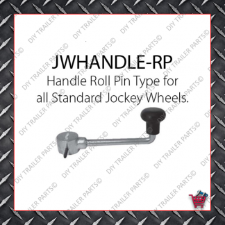 Jockey Wheel Clamp - CLAMP