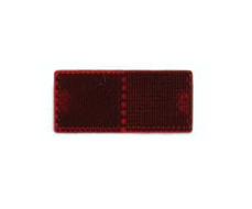 Trailer Reflectors - Red