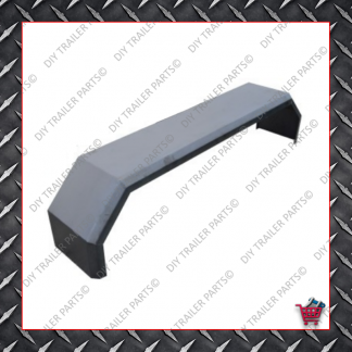 STEEL MUD GUARDS - TANDEM AXLE