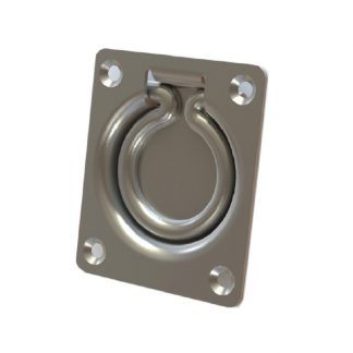 In Floor Tie Down - Lashing Ring - Un-Rated
