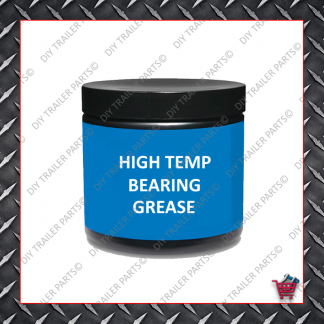Bearing Grease - High Temp